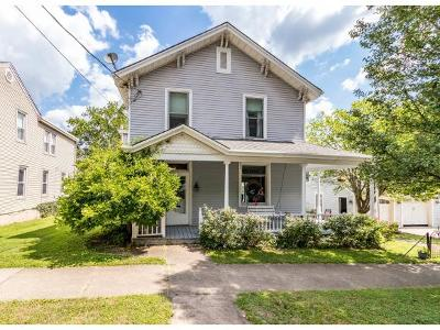 Aurora Single Family Home For Sale: 118 Fifth St