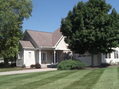 Batesville Single Family Home For Sale: 315 Arlington Dr
