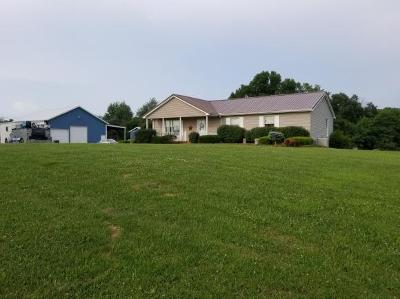 Lawrenceburg IN Single Family Home For Sale: $295,000