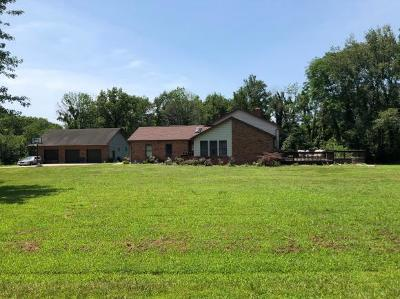 Lawrenceburg IN Single Family Home For Sale: $209,900