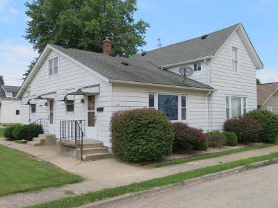 Batesville Single Family Home For Sale: 305 S Walnut St