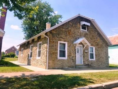 Rising Sun Single Family Home For Sale: 120 S Poplar St