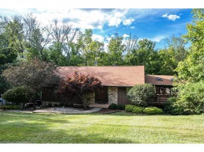 Lawrenceburg Single Family Home For Sale: 20096 Alpine Dr