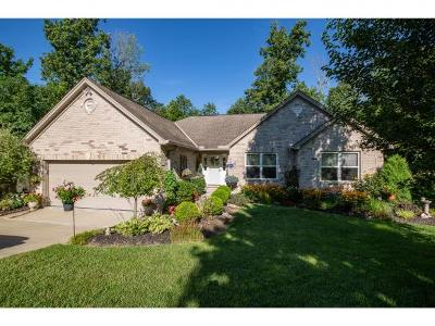 Lawrenceburg Single Family Home For Sale: 20535 Alpine Dr