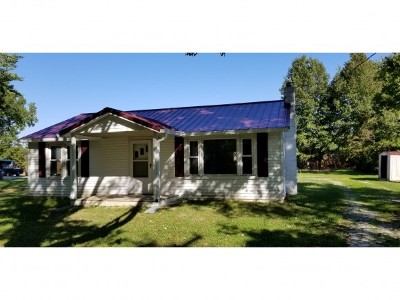 Sunman Single Family Home For Sale