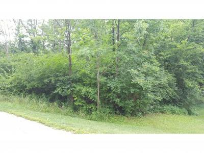 Lawrenceburg Residential Lots & Land For Sale: Overlook Cir