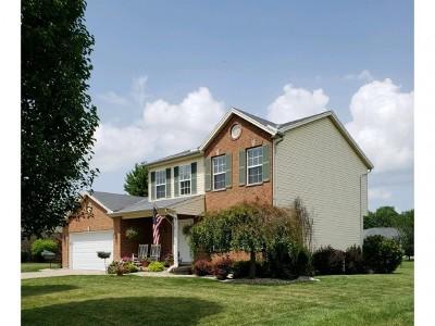 Batesville Single Family Home For Sale: 240 Arlington Dr