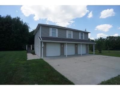 Batesville Single Family Home For Sale: 12279 N 50 W