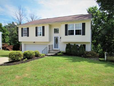 Lawrenceburg Single Family Home For Sale: 15866 Elizabeth Dr