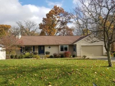 Lawrenceburg Single Family Home For Sale: 21106 Alpine Dr