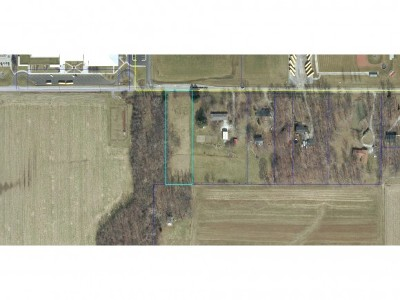 Brookville Residential Lots & Land For Sale: Schuman Rd