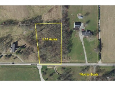 Brookville Residential Lots & Land For Sale: 1 Laurel Rd