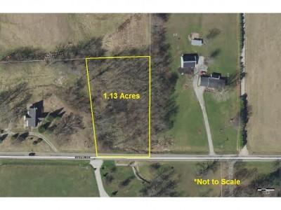 Brookville Residential Lots & Land For Sale: 1 Laurel Road