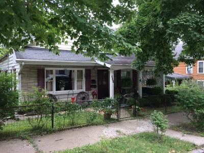 Aurora Single Family Home For Sale: 314 Fifth St