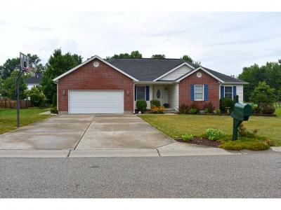Batesville Single Family Home For Sale: 364 Curtis Ct
