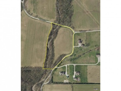 Brookville Residential Lots & Land For Sale: Richland Creek Rd