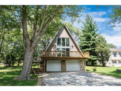 Lawrenceburg Single Family Home For Sale: 1452 Heidi Haven Dr