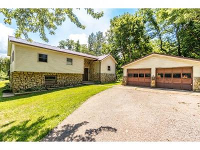 Switzerland County Single Family Home For Sale: 7023 Baer Dr