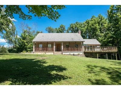 Harrison, Lawrenceburg Single Family Home For Sale: 12 Butler Ct