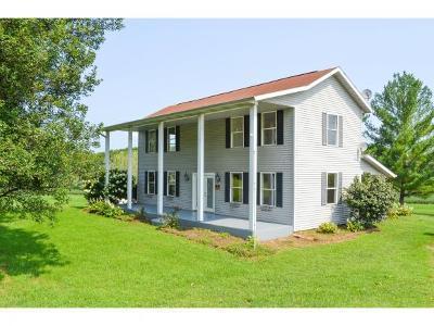 Ohio County Single Family Home For Sale: 9356 Sr 56