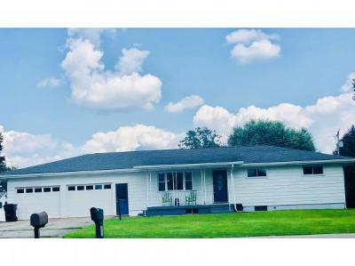 Rising Sun Single Family Home For Sale