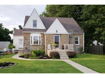 Lawrenceburg IN Single Family Home For Sale: $145,900