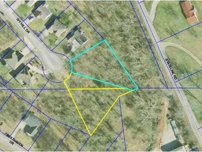 Lawrenceburg Residential Lots & Land For Sale: Ivy Hill Rd