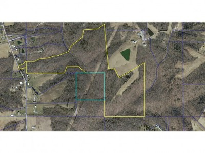 Aurora Residential Lots & Land For Sale: Possum Ridge Rd