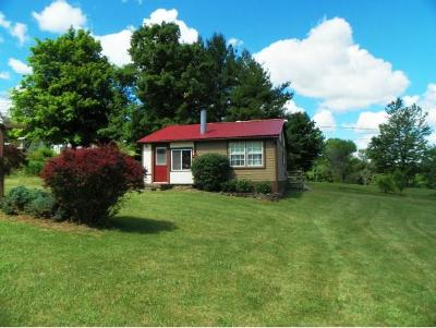 Brookville Single Family Home For Sale: 8174 Pea Ridge Rd