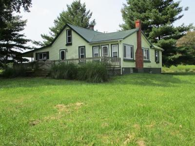 Dearborn County Farm & Ranch For Sale: 11605 Us 50