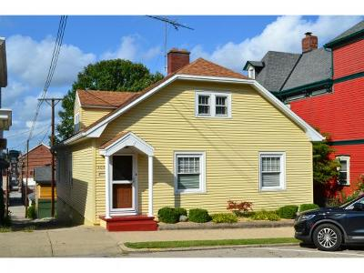 Aurora Single Family Home For Sale: 308 4th St