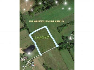 Aurora Residential Lots & Land For Sale: Lattire Rd
