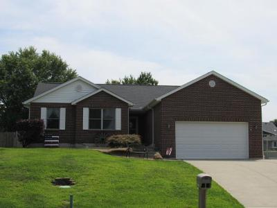 Lawrenceburg Single Family Home For Sale: 17232 Scenic Dr