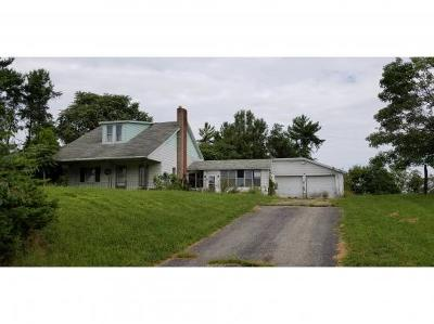 Dearborn County Farm & Ranch For Sale: 6648 Us 50