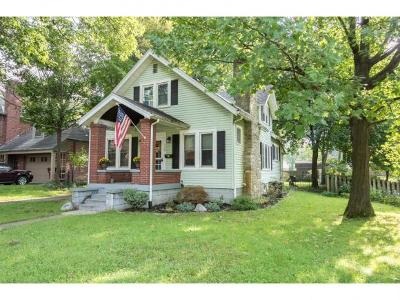 Lawrenceburg Single Family Home For Sale: 540 Ludlow St