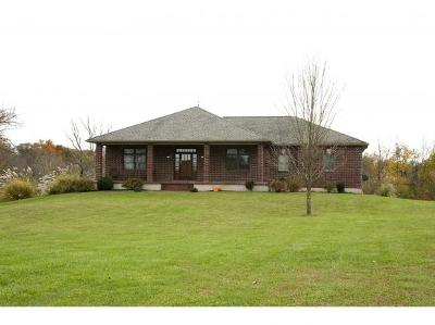 Single Family Home For Sale: 1132 Sparks Rd