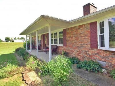 Ripley County Single Family Home For Sale: 3997 W 350 S
