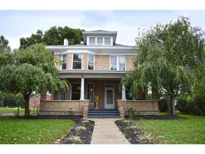 Ohio County Single Family Home For Sale: 319 N High St