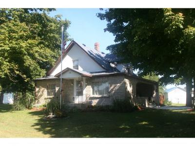 Ohio County Single Family Home For Sale: 2966 Bellview Ln