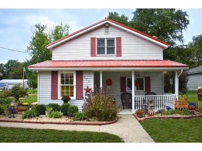 Ohio County Single Family Home For Sale: 830 Fourth St