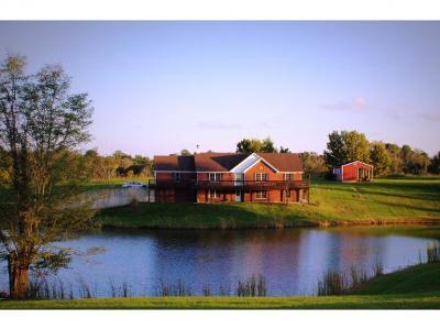 Vevay Single Family Home For Sale: 5328 N Sr 56