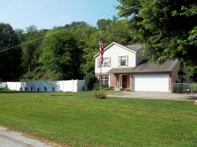 Ohio County Single Family Home For Sale: 9885 Sr 56 Old