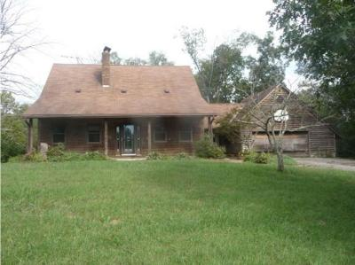Lawrenceburg IN Single Family Home For Sale: $120,000