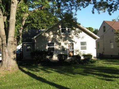 Lawrenceburg IN Single Family Home For Sale: $139,900