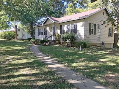 Moores Hill Single Family Home For Sale: 14012 Main St