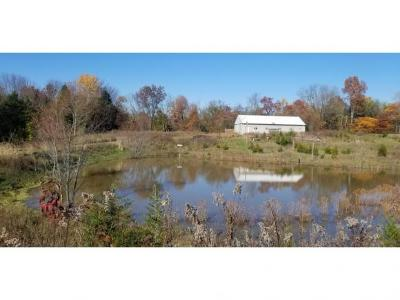 Dearborn County Residential Lots & Land For Sale: 14127 Chesterville Rd