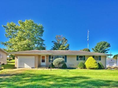 Ripley County Single Family Home For Sale: 1009 S Main St