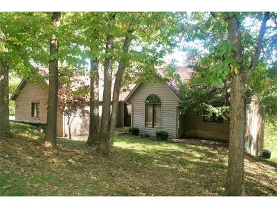Lawrenceburg Single Family Home For Sale: 1298 Cliftmont Cir