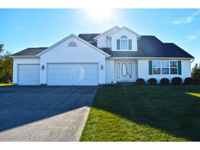 Batesville Single Family Home For Sale: 323 Woodfield Dr