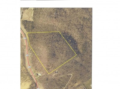 Switzerland County Residential Lots & Land For Sale: Sr 129